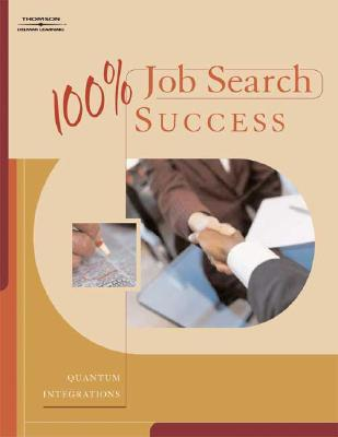 Image for 100% Job Search Success
