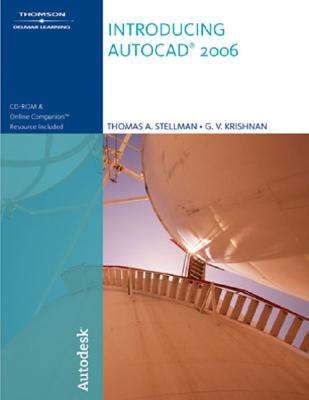 Image for Introducing AutoCAD 2006