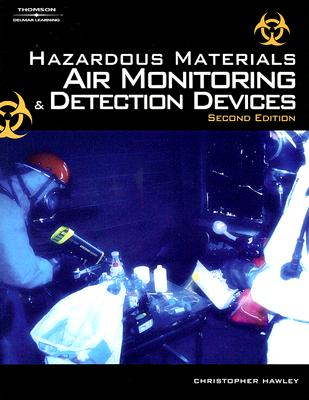 Image for Hazardous Materials Air Monitoring and Detection Devices 2nd Edition