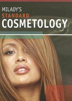 Milady's Standard Cosmetology 2008: Hardcover, Milady