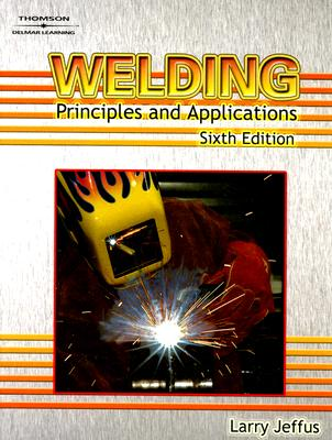 Image for Welding: Principles and Applications
