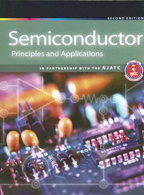 Image for Semiconductor Principles and Applications