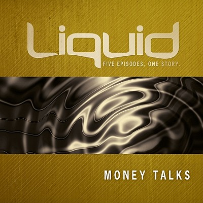 Image for Money Talks Leader's Kit (Liquid)
