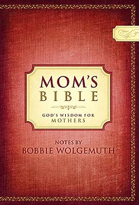 Image for Mom's Bible: New Century Version, God's Wisdom for Mothers