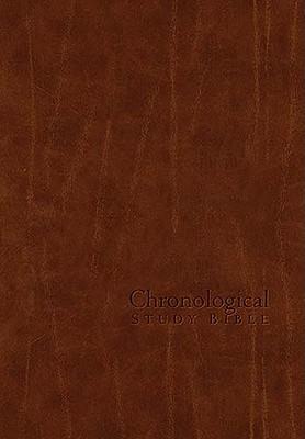 The Chronological Study Bible, Thomas Nelson
