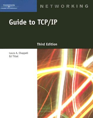 Image for Guide to TCP/IP