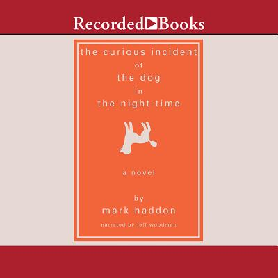 Image for The Curious Incident of the Dog in the Nighttime
