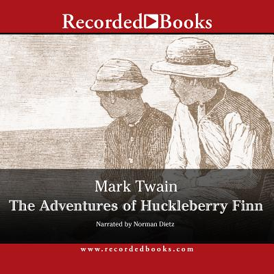 Image for Adventures of Huck Finn classic