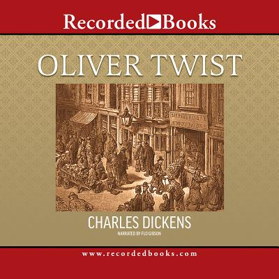 Image for Oliver Twist (Classics)
