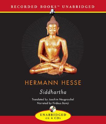 Image for Siddhartha: New Translation by Joachim Neugroschel