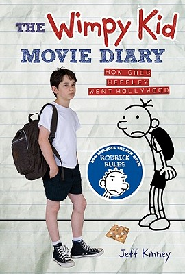 The Wimpy Kid Movie Diary (revised and expanded edition) (Diary of a Wimpy Kid), Jeff Kinney