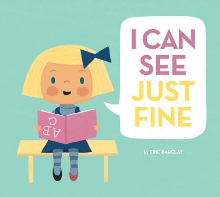 Image for I Can See Just Fine