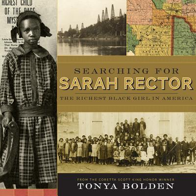 Image for Searching for Sarah Rector: The Richest Black Girl in America