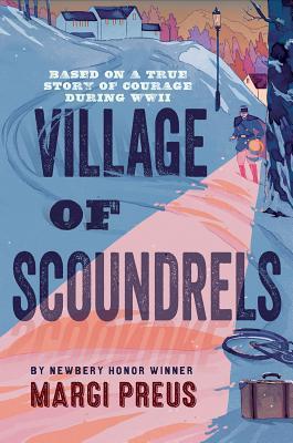 Image for Village of Scoundrels