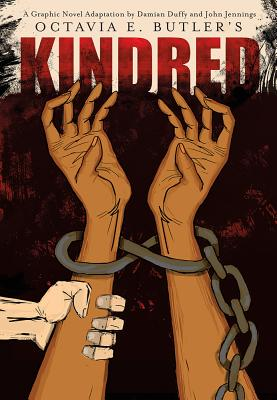 Image for Kindred: A Graphic Novel Adaptation