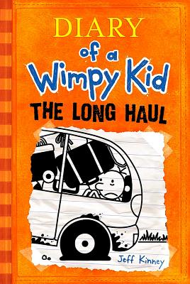 Image for Diary of a Wimpy Kid: The Long Haul