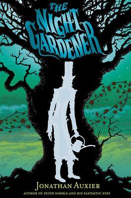 Image for The Night Gardener