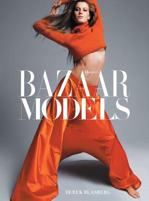 Image for Harper's Bazaar: Models