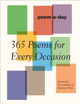 Image for Poem-a-Day: 365 Poems for Every Occasion