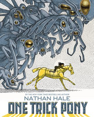 One Trick Pony, Hale, Nathan