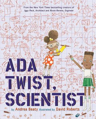 Image for Ada Twist, Scientist