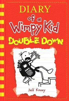 Image for Diary of a Wimpy Kid #11: Double Down