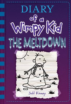 Image for MELTDOWN (DIARY OF A WIMPY KID, NO 13)