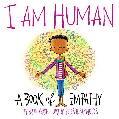 Image for I Am Human: A Book of Empathy