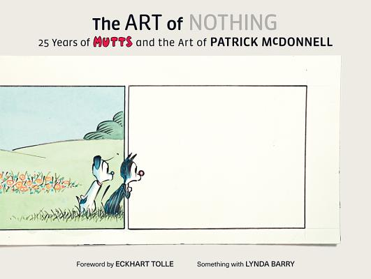 Image for Art of Nothing: 25 Years of Mutts
