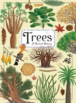 Image for TREES: A ROOTED HISTORY