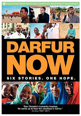 Image for Darfur Now