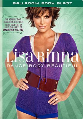 Image for Lisa Rinna: Dance Body Beautiful Ballroom Body Blast