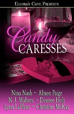 Image for CANDY CARESSES