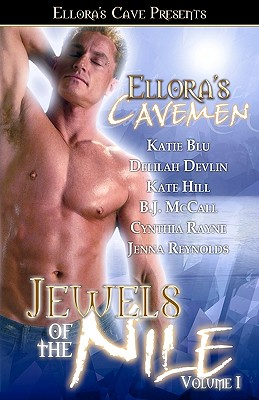 Image for Ellora's Cavemen: Jewels of the Nile I