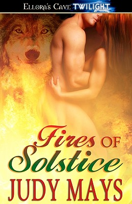 Image for Fires of Solstice