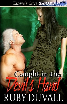 Image for Caught in the Evil's Hand