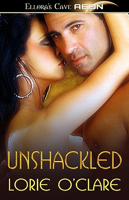 """Unshackled, """"O'Clare, Lorie"""""""