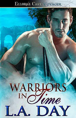 Image for Warriors in Time