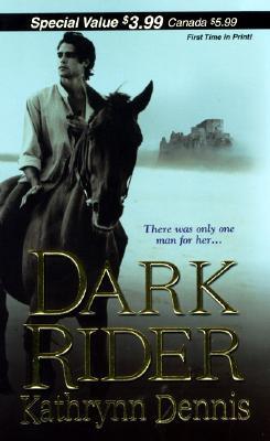 Dark Rider (Zebra Debut), KATHRYNN DENNIS