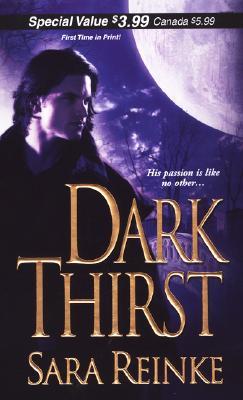 Dark Thirst (The Brethren Series, Book 1), Sara Reinke