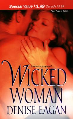 Image for WICKED WOMAN