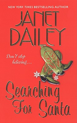Searching For Santa (Zebra Contemporary Romance), JANET DAILEY