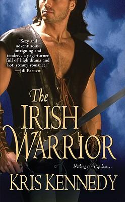 The Irish Warrior, Kris Kennedy