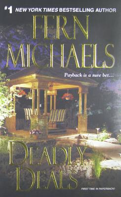 "Deadly Deals, ""Michaels, Fern"""