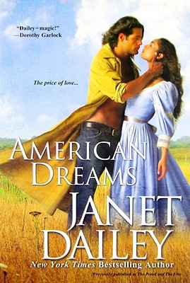 American Dreams, Janet Dailey