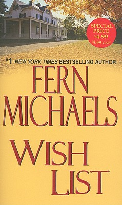 Wish List, FERN MICHAELS