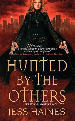 Image for Hunted By The Others