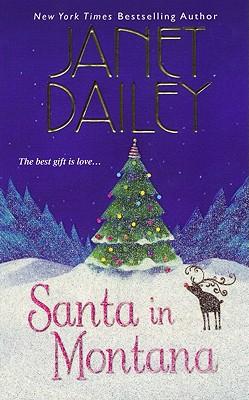 Santa In Montana, Janet Dailey