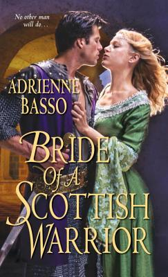 Image for Bride of a Scottish Warrior