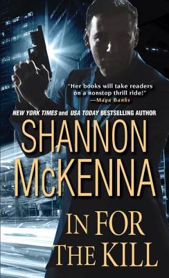 Image for In For the Kill (The Mccloud Brothers Series)